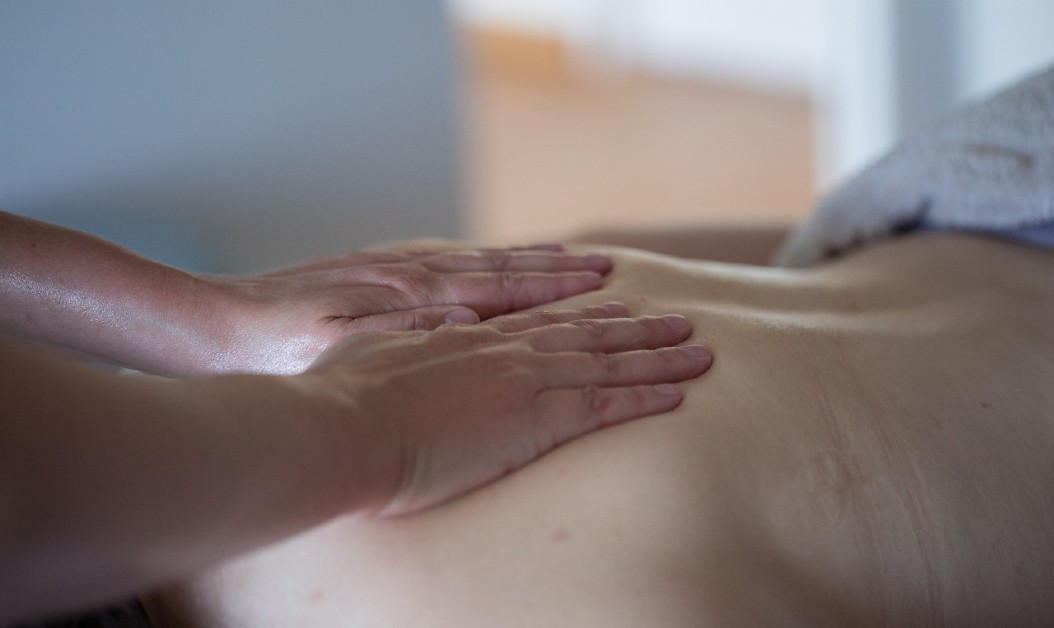 Massage intuitif à dourlers