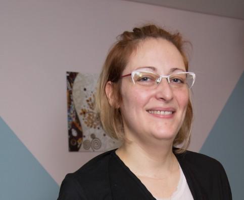 Mélanie Lespagnol Relaxologue Energéticienne Avesnes sur helpes